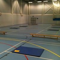 Photo taken at Circuit Training Bromsgrove by Chris B. on 5/3/2012