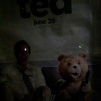 Photo taken at Regal Cinemas Palm Springs 9 by Heath C. on 7/11/2012