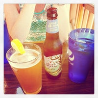 Photo taken at Poco's Bow Street Cantina by Joe S. on 7/14/2012