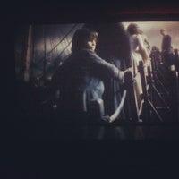 Photo taken at Starmall Las Pinas 3D Cinema by Abi R. on 6/5/2012