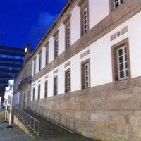 Photo taken at MARCO Vigo by Joaquin S. on 4/27/2012