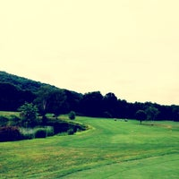 Photo taken at The Shawnee Inn and Golf Resort by Mac M. on 7/14/2012