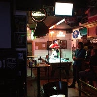 Photo taken at Leo's All-Star Sports Bar & Grill by Tyler H. on 5/31/2012