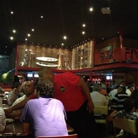 Photo taken at Five Sport Bar by Pedro B. on 5/24/2012