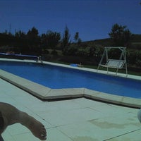 Photo taken at Quinta do Soutinho by paulo q. on 8/5/2012