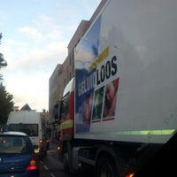 Photo taken at Albert Heijn by Harm J. on 9/13/2012