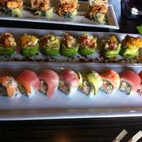 Photo taken at RA Sushi by Bryan B. on 7/14/2012