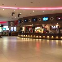 Photo taken at Village World Cinemas by Christos C. on 6/13/2012