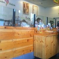 Photo taken at Jamba Juice by Tami G. on 6/3/2012