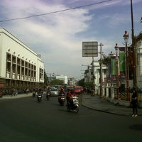 Photo taken at Kota Tua by tito t. on 8/26/2012