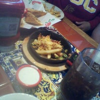 Photo taken at Chili's Grill & Bar by Victoria R. on 7/22/2012