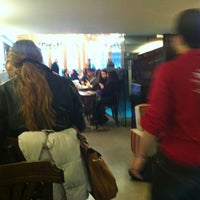 Photo taken at Café Younes by Negib F. on 2/29/2012