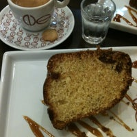 Photo taken at Cafeteria Naumann Gepp by Dante A. on 5/12/2012