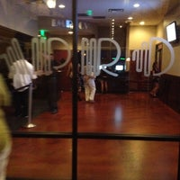 Photo taken at Improv Comedy Club and Dinner Theatre by Miss Nellom on 8/27/2012