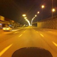 Photo taken at New Pantai Expressway (Lebuhraya NPE) by Akram A. on 6/24/2012