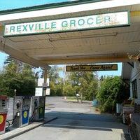Photo taken at Rexville Grocery by Kathy J. on 9/13/2012