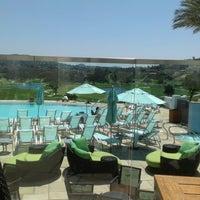 Photo taken at Omni La Costa Resort & Spa by Kyle M. on 7/17/2012