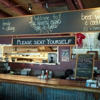 Photo taken at North Bend Bar and Grill by David S. on 8/16/2012