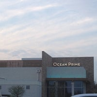 Photo taken at Ocean Prime by Mitchell S. on 4/15/2012