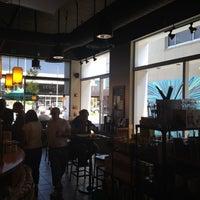 Photo taken at Starbucks by Yuri R. on 5/8/2012
