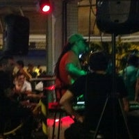 Photo taken at Belisco Bar by Sandra B. on 2/11/2012