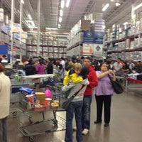 Photo taken at Sam's Club by Carlos L. on 9/4/2012