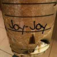 Photo taken at Starbucks Coffee by Joy V. on 6/16/2012