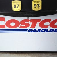 Photo taken at Costco Gasoline by Jessica S. on 7/13/2012