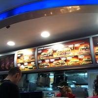 Photo taken at Burger King by Pablo V. on 4/27/2012