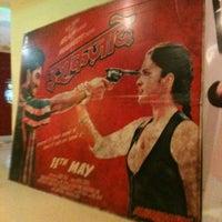 Photo taken at Kulraj Broadway by Abhishek D. on 4/26/2012