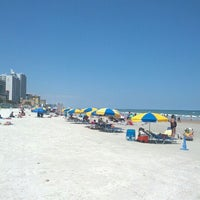 Photo taken at City of Daytona Beach by Eric S. on 9/3/2012