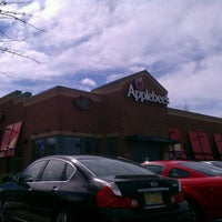 Photo taken at Applebee's by Queen C. on 2/25/2012