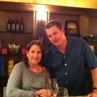 Photo taken at Trinitas Cellars by Chaz P. on 4/15/2012