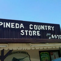 Photo taken at Sunoco Pineda Country Store by lopez m. on 4/4/2012