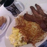 Photo taken at Eddie's Cafe by Ken C. on 6/16/2012