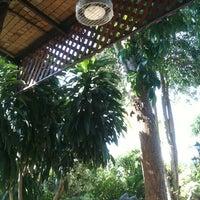 Photo taken at Yoko Resort River Kwai by Honesty on 4/8/2012