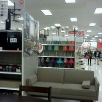 Photo taken at Target by Michael T. on 2/19/2012