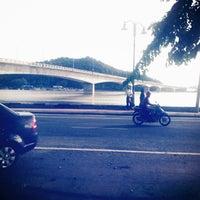 Photo taken at Pasar Besar Dungun by Dina on 6/2/2012