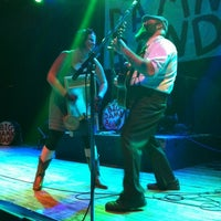 Photo taken at The Granada by Felicia K. on 6/9/2012