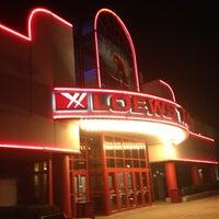 Photo taken at AMC Loews Cherry Hill 24 by MISSLISA on 6/15/2012
