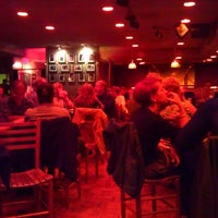 Photo taken at Punch Line Comedy Club by ArtsVegas V. on 9/3/2012