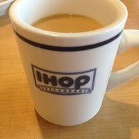 Photo taken at IHOP by Karen B. on 6/12/2012