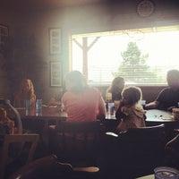 Photo taken at Jake's Diner by Greg B. on 8/25/2012
