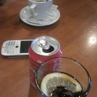 Photo taken at Restaurante bar Casa santos by Luis C. on 7/4/2012