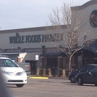 Photo taken at Whole Foods Market by Chris C. on 3/6/2012