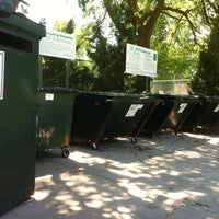 Photo taken at Recycling Center by Liz H. on 5/5/2012