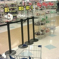 Photo taken at Rite Aid by Raymond S. on 7/9/2012