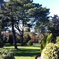 Photo taken at Christchurch Botanic Gardens by Tim G. on 5/20/2012