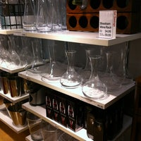 Photo taken at Crate & Barrel by Shilpa on 8/4/2012