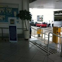 Photo taken at Carrera Chevrolet by Regis D. on 3/5/2012